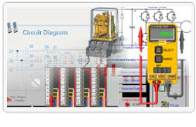 cmh software electrical ladder diagram schematic and plc