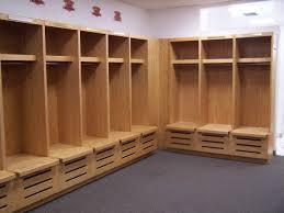 Locker Room Furniture Basketball Locker Rooms Custom Build Basketball Lockers