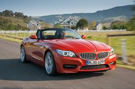 2014 bmw z4 preview j d power cars