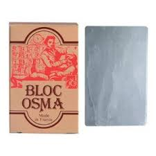 alum bar bloc osma alum block walmart