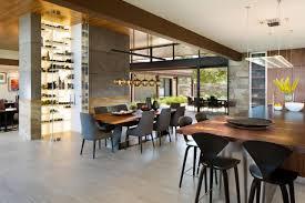 Contemporary Open Floor Plans Photos Dawson Design Group Inc Hgtv