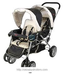 abc design tandem stroller abc design tandem light description prices photos