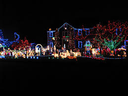 christmas light show ct rare reminder wethersfield ct news wethersfield holiday light