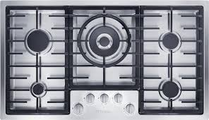 Best Cooktop Best Low Simmering Gas Cooktops Reviews Ratings Prices