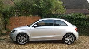 lease audi q3 s line audi a1 1 6 tdi s line 2011 term test review by car magazine