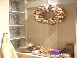 shells decor birdcages