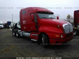 kenworth t2000 for sale by owner 1xktdu8x17j203305 2007 kenworth t2000 t2000 price poctra com