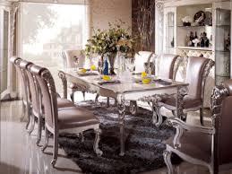 luxury dining room sets luxury furnituretop and best italian classic furniture