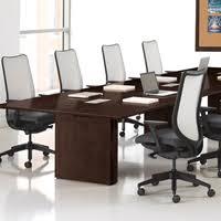 Preside Conference Table Global Art Desking