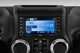jeep wrangler navigation system 2014 jeep wrangler unlimited willys wheeler around the block
