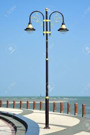 decorative street light poles decorative street light pole lighting decor