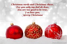christmas card love messages christmas lights card and decore