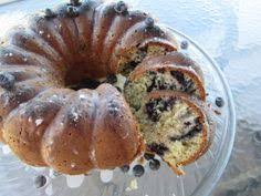 orange and poppy seed bundt cake a simple recipe for an elegant