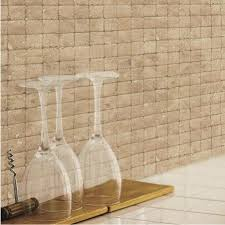 Best Do It Yourself Kitchen  Bath Images On Pinterest - No grout tile backsplash