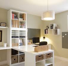 Shelves For Office Ideas 130 Best Home Offices Images On Pinterest Diy Desk Home And