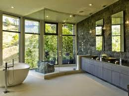 bathroom pretty bathroom design ideas with white vessel shape