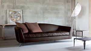 Busnelli Bonsoir Double Sofa With A Wooden Frame Busnelli Luxury