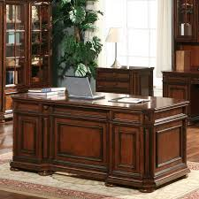 Home Office Executive Desk Riverside Cantata Executive L Shaped Computer Desk Hayneedle