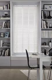 Where To Buy Wood Blinds Best 25 White Wooden Blinds Ideas On Pinterest White Shutter