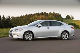 lexus es how well does the 2015 lexus es 300 hybrid in london ontario