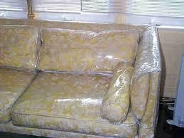 Plastic Sofa Covers For Moving Sofa Design Fitted Plastic Sofa Covers Plastic Slipcovers Couch
