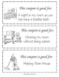 25 unique coupon books ideas on pinterest diy coupon books