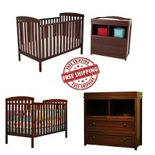 Espresso Convertible Crib by Convertible Baby Cribs Images Delta Children Glenwood 3in1