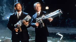 Bad Boys Harte Jungs Rtl Ii Zeigt Zwei Mal Comedy Action Mit Superstar Will Smith