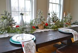 Christmas Table Decorations For Kids To Make Cute Christmas Tablescapes U2014 Zachary Horne Homes Ideas Decorating