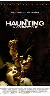 film into the woods adalah the haunting in connecticut 2009 imdb
