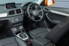 audi q3 review australia audi boosts q3 with 1 4 entry model goauto