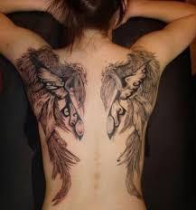 50 cool back tattoos for 2018 tattoosboygirl