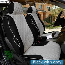 couvre si e auto b spécial respirant housse de siège de voiture pour a b c d e s