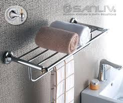 towel stands for bathrooms towel rack shelf interesting bathroom