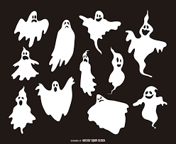 ghost vector u0026 graphics to download