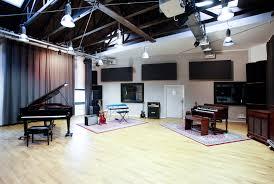 Studio Blackbird Music Studio