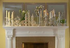 Fireplace Mantel Decor Ideas by Home Decorating Ideas With Lucia Fireplace Mantels Decor Ideas