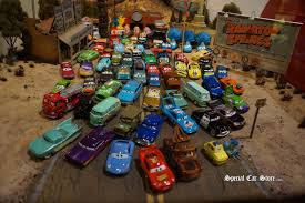 cars movie disney cars and planes special car store