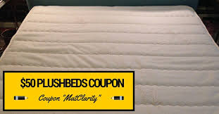 1050 off plushbeds coupon code