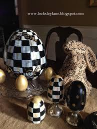 Mackenzie Childs Pumpkins Diy by Locksley Lane Easter Eggs Mackenzie Child U0027s Like