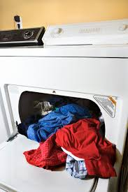 how to verify the thermal fuse is burned out on a dryer home