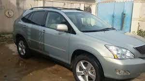 lexus rx 350 tokunbo price in nigeria 2008 tokunbo lexus rx350 autos nigeria
