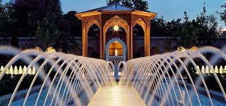 Orientalische Esszimmer Orientalischer Garten Berlin Von Kamel Louafi