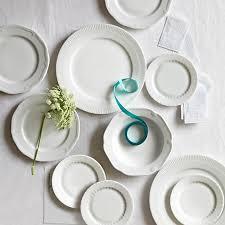 pillivuyt eclectique dinnerware place setting white williams sonoma