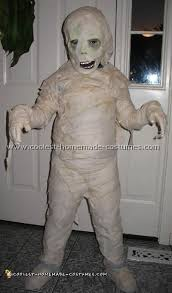 mummy costume creepiest picture of mummy costume ideas and tips