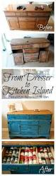 best 25 dresser in kitchen ideas on pinterest small kitchen