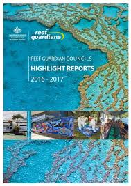 weed out weeds in the rainforest kuranda conservation reef guardian council highlight report 2016 17 by gbrmpa issuu