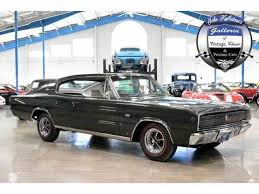 pictures of 1967 1967 dodge charger for sale on classiccars com 5 available