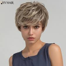 halloween city wigs capless wigs cheap capless wigs for black u0026 white women casual