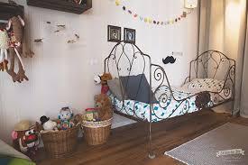 chambre fer forgé déco chambre fille en fer forge 27 etienne chambre bebe